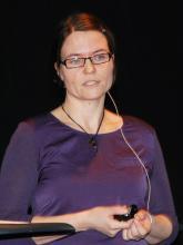 Arbeid og helse - Åpen arena 2014 Kristine Pape