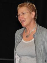 Arbeid og helse - Åpen arena 2014 Marianne  Sempler